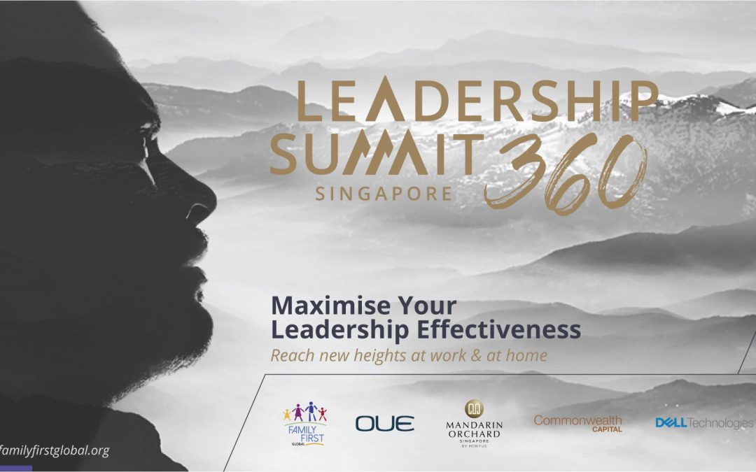 Leadership Summit 360